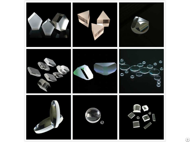 Lens Lenses Prism Window Mirror And Optical Comopnents
