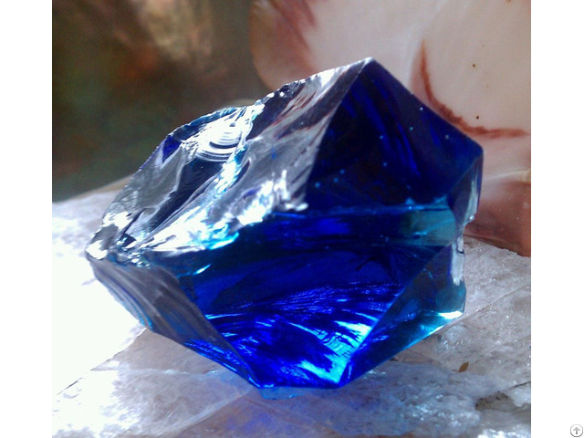 Sapphire Crystal Supplier From China