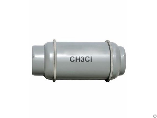Methyl Chloride Ch3cl