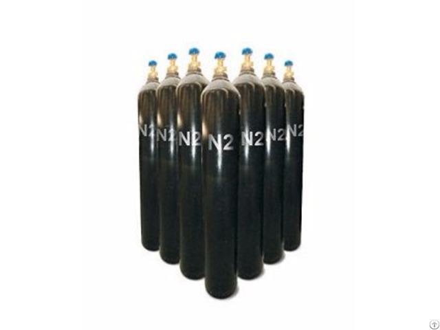 Industrial Gases Nitrogen N2