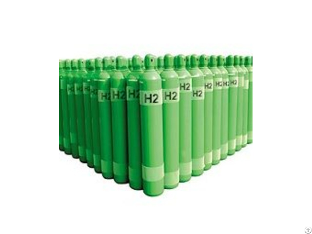 Industrial Gases Hydrogen H2