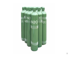 Nitrous Oxide N2o