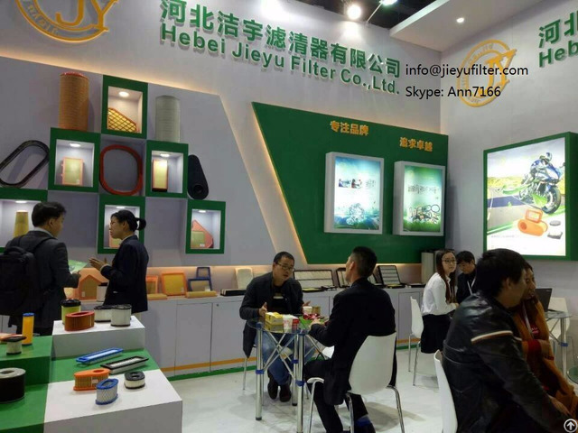 Automotive Filters Manufacturer In China
