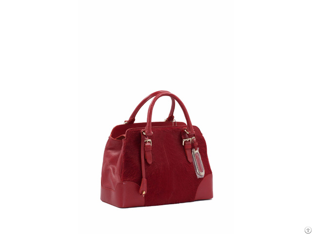 Genuine Leather 2017 High Quality Modern Cheap Woman Handbag