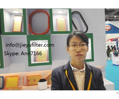 Automotive Filters Supplier In China