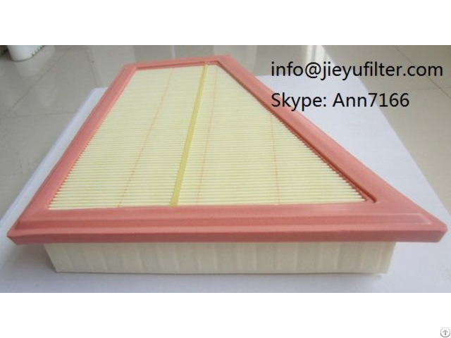 Auto Air Filter Customer Repeat Order More Than 8 Years