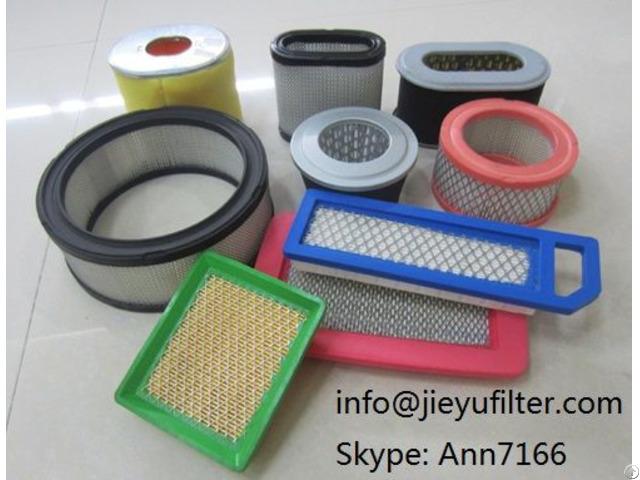 Lawn Mower Air Filter Supplier For World Top 500 Enterprise