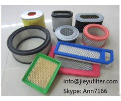 Lawn Mower Air Filter Supplier For World Top 500 Enterprise
