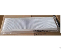 Cabin Air Filter Approved By European And American Market