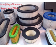Small Engine Air Filter 10 Years Oem Production Experience For European And American Market