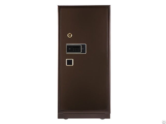 China Steel Safe 3c12