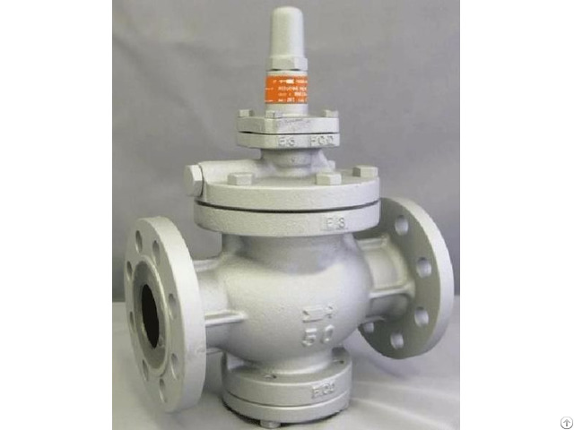 Rp 1h Steam Pressure Reducing Valve