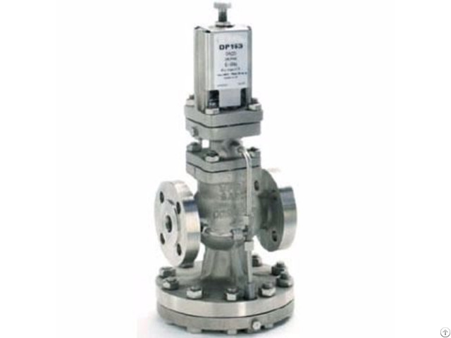 Dp163 Gg 20 Steam Pressure Reducing Valve