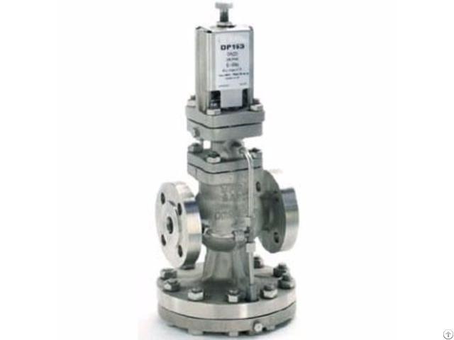 Dp163 Gg 20 Steam Pressure Reducing Valve
