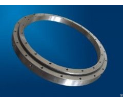 Four Point Contact Ball Slewing Ring Bearing