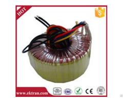 Customize Various Isolation Power Voltage Transformer 110v 220v 12v 24v 36v