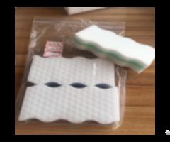 High Density Composite Different Shapes Sponge