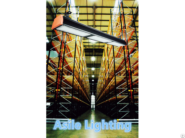 200w Led Linear High Bay Fixture