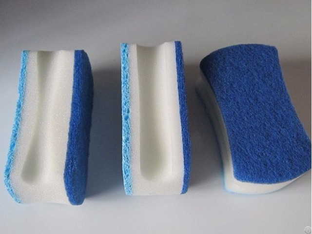 Cellulose Cleaning Sponge Eraser