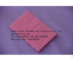 Scouring Green Cleaning Pads