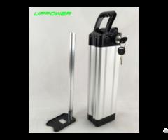 High Quality 24v 11ah Ebike Li Ion Battery Pack With 15a Bms