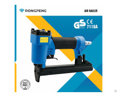 Rongpeng 7116a Wide Crown Stapler