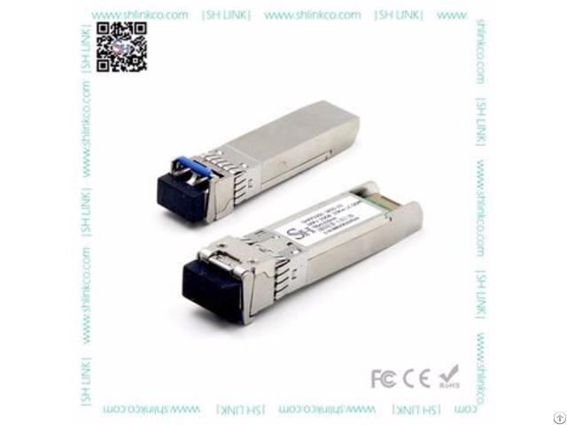 New Cisco Compatible Sfp 10gbase 1310nm 10km 50 Pcs