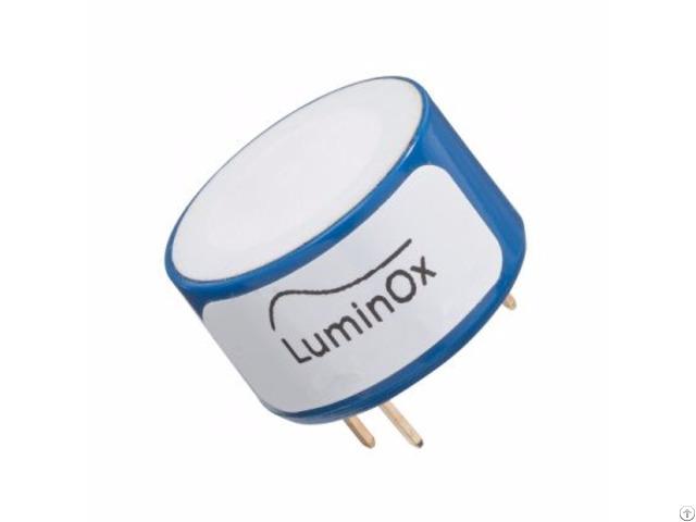 Lox 02 Luminox Optical Oxygen Sensor