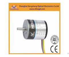 Hengxiang S18 Series Incremental Miniture Solid Encoder With External Diameter 18mm Shaft 2 5mm
