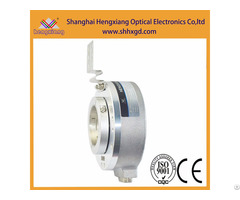 Hengxiang Larger Hollow Encoder K100 Hole Up To 60mm
