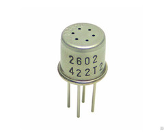 Tgs2602 Gas Sensor For The Detection Of Air Contaminants