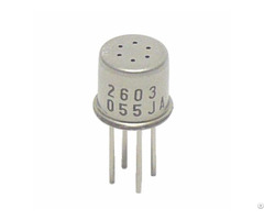 Tgs2603 Gas Sensor For Detection Of Odor And Air Contaminants