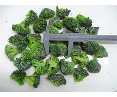 Frozen Broccoli 30 50mm