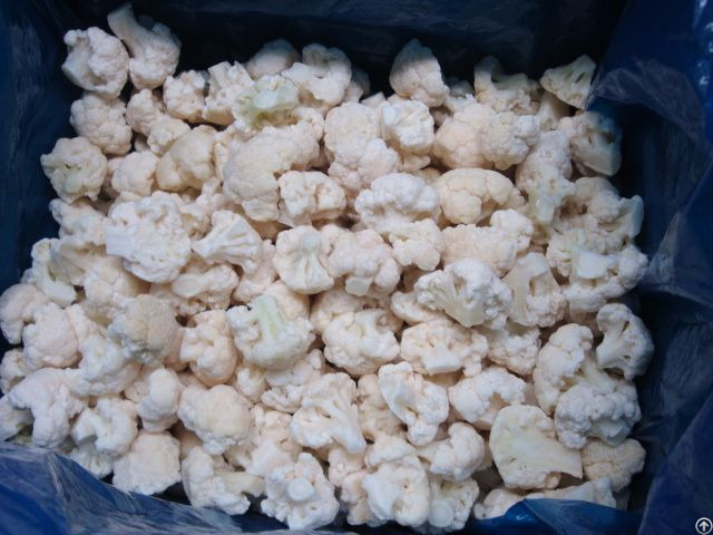 Frozen Cauliflower 30 50mm