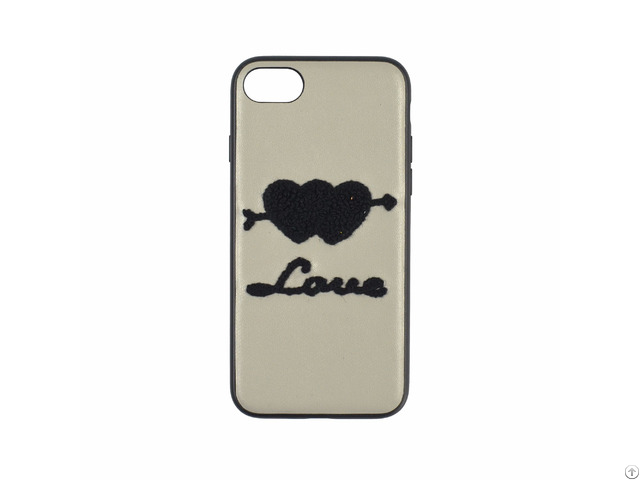 Genuine Leather Phone Case For All Kinds Of Model