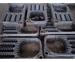 Casting Iron Prodct Grate Bar