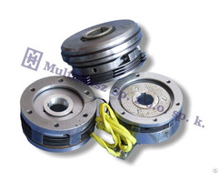 Electromagnetic Clutch Ema Dessau 4 Kl 10 New