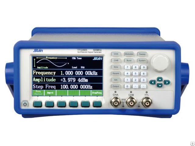 Function Generators 3600