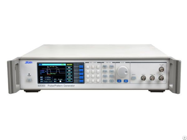 Pulse Pattern Generators Su5101 5102
