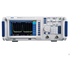 Spectrum Analyzers Sa9100