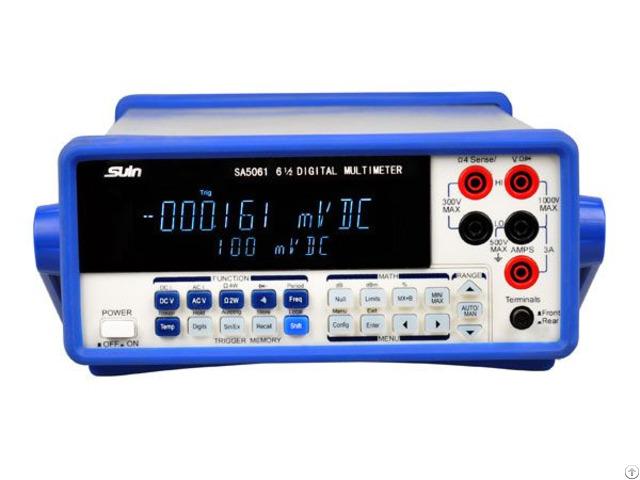 Digital Multimeter Sa5061