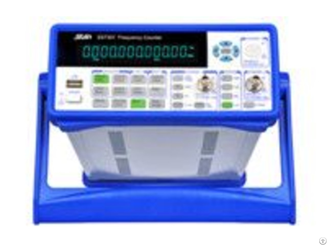 Frequency Counter Ss7301