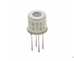Tgs2620 Gas Sensor For The Detection Of Solvent Vapors