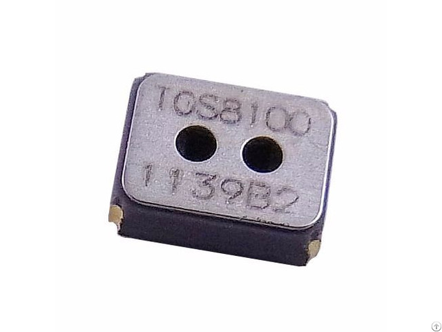Tgs8100 Gas Sensor For The Detection Of Air Contaminants