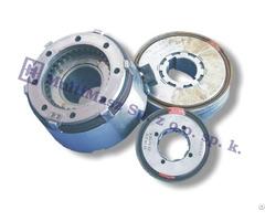 Zf Ekr 10 Electromagnetic Clutch
