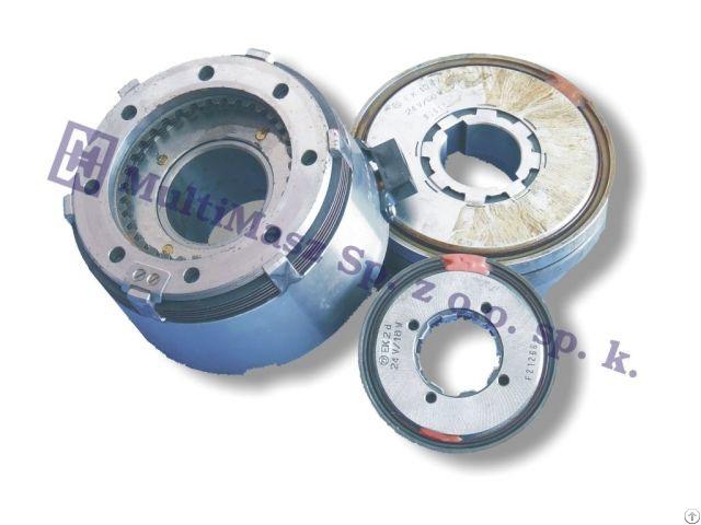 Multiple Disc Clutch Zf Ekr 40