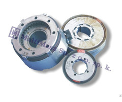 Zf Ek 2 Dz Electromagnetic Toothed Clutch