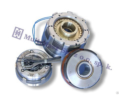 Fumo Electromagnetic Multi Disc Clutch Etm 132
