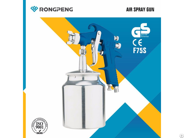 Rongpeng F 75s High Pressure Spray Gun