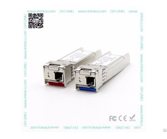 Optical Transceiver Cisco Huawei Hp Compatible 10g Sfp Sr Lr Er Zr Bidi 850nm 1310nm 1550nm